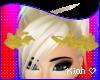 [Kiah]Greek Gold Crown