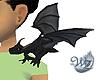 Shoulder Drake L - Black