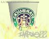 ♔ StarBucks $750.00