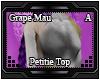 Grape Mau Petite Top A