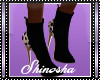 {DJ} Gina Ankle Boots