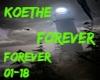 koethe forever