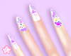 🌟 Pastel Cubic|Lila