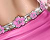 🌸 Princess BellyChain