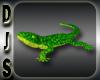 [DJS] - Baby Lizard Pet
