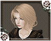 [a] Blonde Clarisa