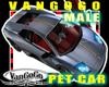 VG Steel AVI super car M