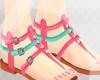 kawaii Sandals