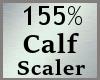 Scale Calve Calf 155% MA