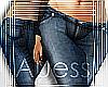 !A| Creme.Jeans.Thin