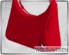 WV: Basic Red Bag