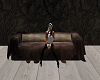 Vintage sofa multi poses