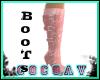 [cv]Pink~high boots*
