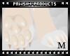 [P] SnowLeo Feets M
