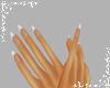 Sensual hands francesita