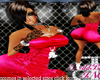 (JAZ)glam  girl pink xxl