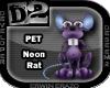 [D2] Neon Rat