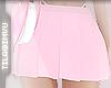 x baby . skirt pink