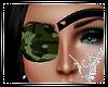 Army Gal Eyepatch
