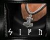 SW|3D Mjollnir Artifact