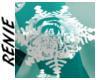 [REN] Frost SnowFlakeArm