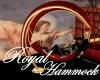 Royal Animated Hammock