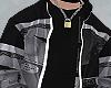 Yohji Black Jacket