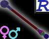 Derivable DWG Staff Rt
