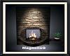 ~MG~ Maralee Fireplace