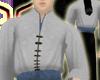 [TD] China Suit White