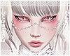 Scarla Albino Head 2