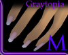 [KG] Nails-M-French