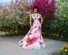 Western Dress 2