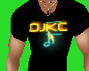ÅK:DJ KC t-shirt