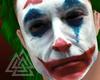 ◮ Joker Phoenix  Head