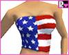 ReinaLove Sexy USA Top2