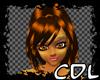 CdL Brown Shine TrishLD