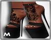 Black Heels+Tattoo