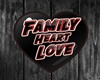 Family Heart Love ~ Male
