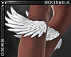 0 | Angel Leg Wings Drv