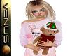 ~V~Christmas Teddy 1