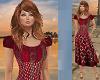 TF* BOHO Print Dress