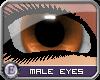 e| Doll Eyes: Orange (M)