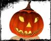 ✘ Pumpkin Head Anim. F