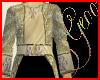 Geo  King Coat