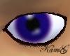 ~K~ Blue eyes (M)