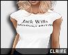 C|Jack Wills Tee
