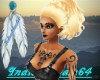 (i64) Petra blond