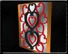 Love Privacy Screen