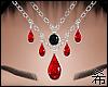 希 Red Head Chain
